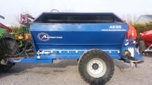 Acu Spread Trailed Spreader
