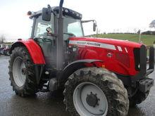 Used 2012 Massey Fer