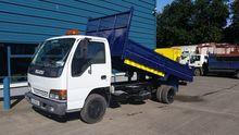 Used 2002 Isuzu N-Se