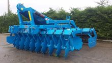 Mandam Disc Harrow 3 Year Warra