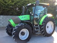 Used 2006 Deutz Fahr