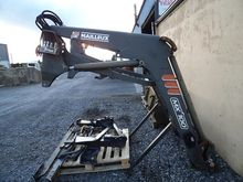 Used 2006 Mailleux M