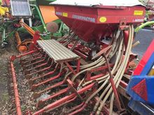Kuhn Accord 3m one pass