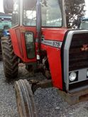 Used 1982 Massey Fer
