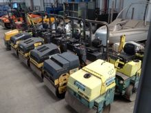 The Plant And Machinery Auction
