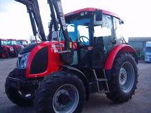 2008 Zetor Proxima 8541 plus
