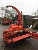 Mex V1 Pottinger Trailed Harves
