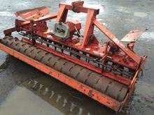 lely 3m power Harrow