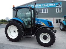 2008 New Holland T6010