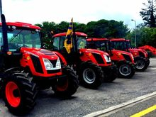 Quality New and Used Tractors -