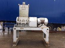 Used Granulator in U