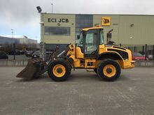 VOLVO L45 F LOADING SHOVEL