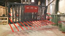 A&W Engineering  Silage Fork