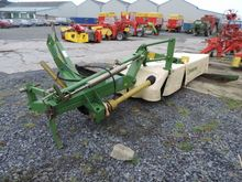 Krone Easy Cut Mower