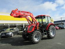 Used Zetor 100HP 4WD