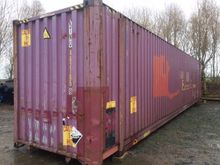 Used 45ft Shipping C