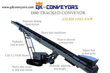 Tracked Conveyor
