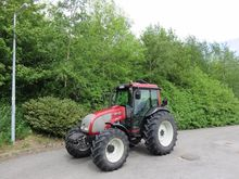 Valtra A95 ..LOW HOURS ..