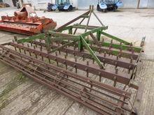 Dutch Harrow 3M Front Levelling