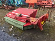Used JF Stoll mower
