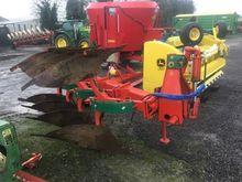 Used Kverneland E160