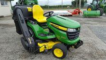 John Deere X540 Lawnmower - EX