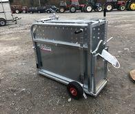 Nugent Calf Crate