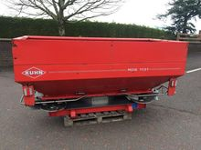 Used Kuhn MDS1131 Fe