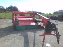 Kverneland/Taarup 9ft mower 422