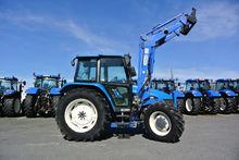 Used Holland 7635 C/