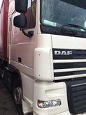2011 Leyland DAF XF