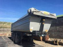 Used Wielton Tipping