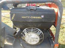 HATZ DIESEL2005