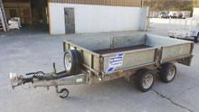 ifor williams 10 x 56 dropside
