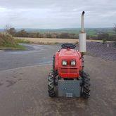 Used Garden Tractor,