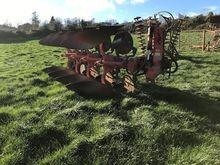 Plough 4 Furrow Rev Vogel & Noo