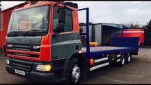 DAF 75.310 BEAVERTAIL