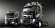 2017 Volvo/DAF/Scania/Mercedes/