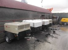 Used Compressors - D