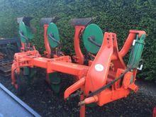 Kverneland Sandrum Plough