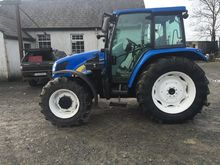 2011 Newholland T5060