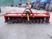 Vigolo 110 inch  Rotovator