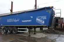 Used 2014 Trailer Tr