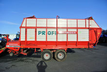 Used Pottinger EuroP