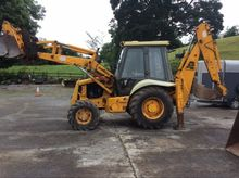 Used JCB 3 CX in Cor