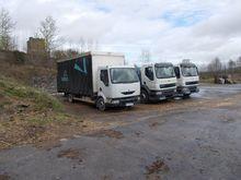 Renault Midlum lorry for sale