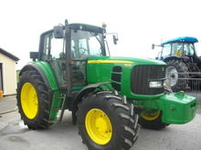 2009 John Deere 6630