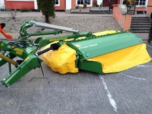 NEW   9ft Pronar Mower with C