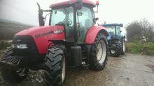 Used 2009 Case 125MA