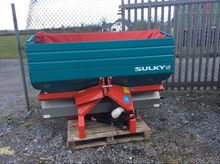Sulky Dpx 18 like new